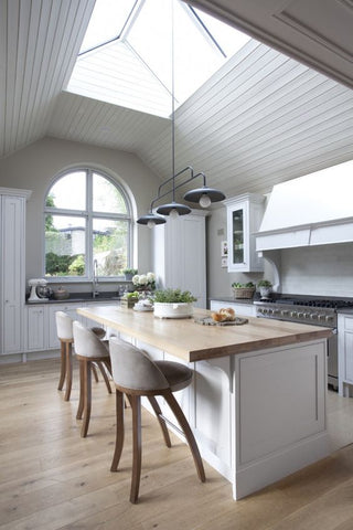 Kitchen Island Lighting Pinterest