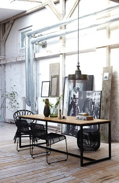 Living It Loft Style: Interior Ideas For Loft Design March 02 2014, 0  Comments