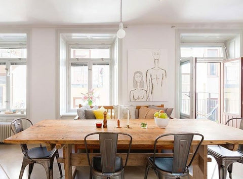 Choosing dining room lighting isnt as straight forward as just getting some nice pendants firstly you need to think about where to place what lights and