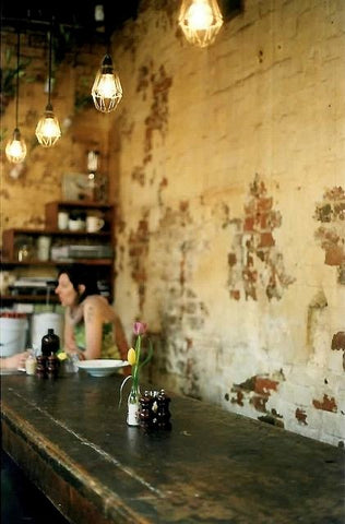 Industrial Cafe Interiors Ideas for Your Home or Office Fat Shack