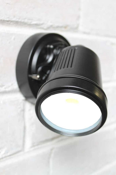 Adjustable led flood light 11w