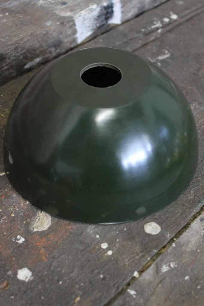 Bakelite bowl close to ceiling light. green ceiling light. bedroom lighting hallway lighting kitchen lighting cafe lighting