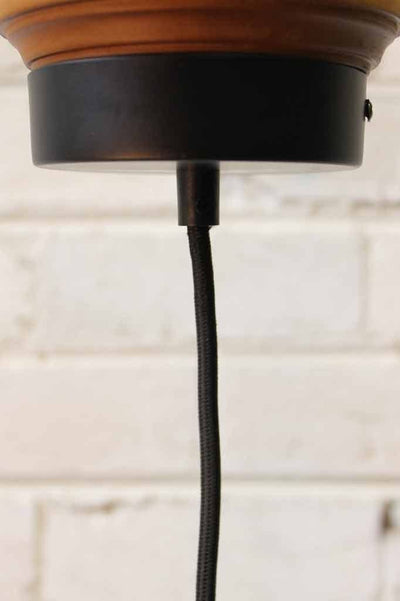 Station Pendant Light