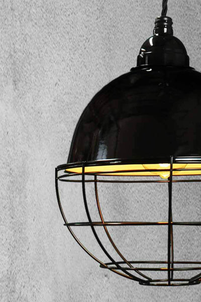 Black pendant light mulit lights. a classic modern update a host of interiors