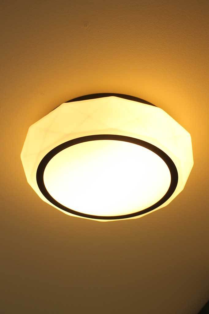 C093 close low angle lyric opal ceiling light flush mount lighting milk glass