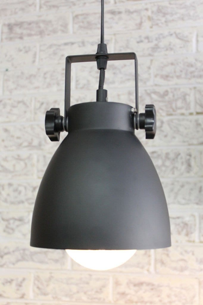 Cellar pendant light small