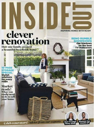 Fat shack vintage lighting featured inside out magazine june 2015