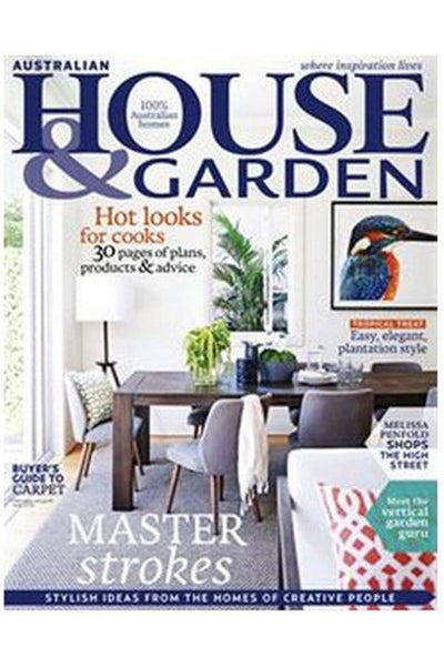 House and garden feb 2015