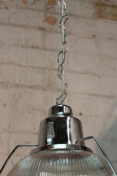 Industrial pendant high bay light