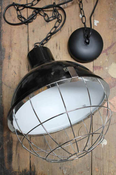 Industrial lighting online.  . vintage and industrial style lights.