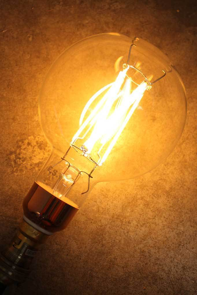 Designer light bulbs online vintage bulb Melbourne