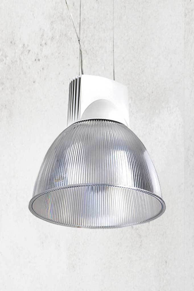 LED pendant light high bay warehouse design