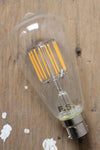 Led bulbs edison teardrop. 5 watts
