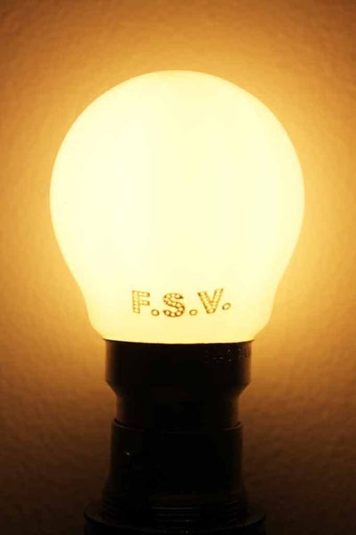 LED Light Bulb - G45 3W 2700K