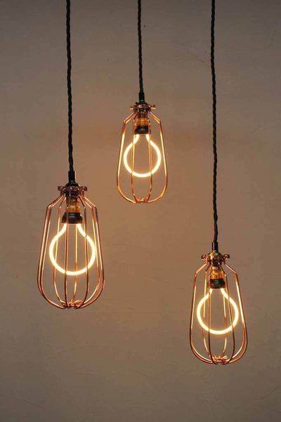 Led halo bulbs. led filament bulbs gives off a warm halo like glow and is dimmable making it perfect for mood lighting.