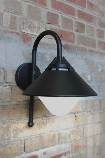 Lane Outdoor Wall Light