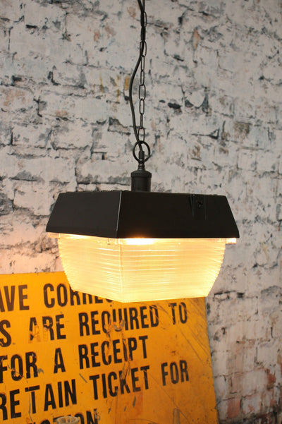 Large commercial venue lighting. man cave or shed pendant light. Australia wide