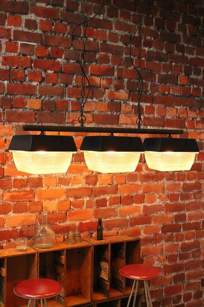 Riga Swing Pendant Light