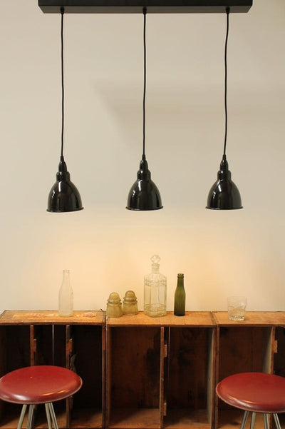 Brasserie Light Multi Pendant Kitchen Island Bar Or Restaurant
