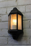 Old town wall light to use outdoors or indoors