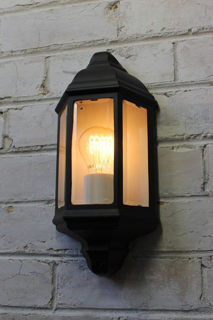 Old Town Wall Light