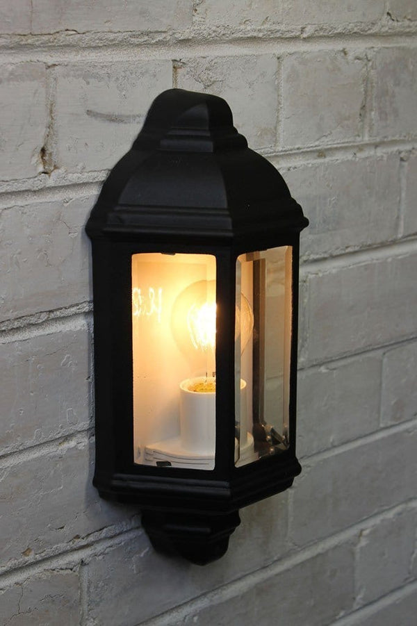 Outdoor Coach Lights Old Town Wall Light Fat Shack Vintage