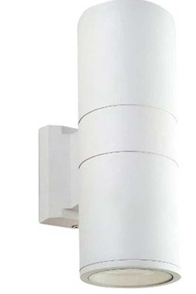 Outdoor-Cylinder-Up-Down-Wall-Light white ee5fad9e-1220-4ce0-a5ca-e5dbfa616bc5