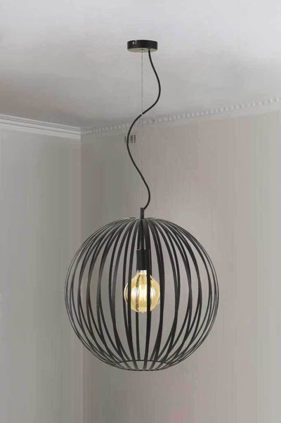 Hillgate Pendant Light