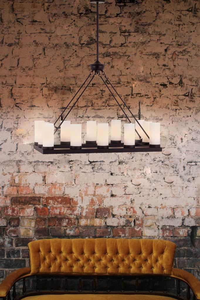 Barracks Pendant Light