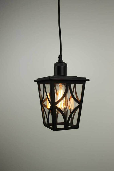 Groby Pendant Light