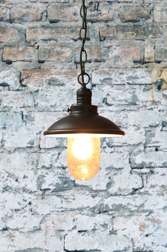 Pendant lighting for home and business. chain vintage style ceiling lights. hanging pendant lighting Australia