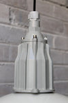 Pumphouse pendant light housing cover