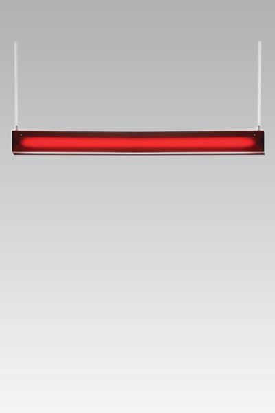 Red Fluorescent Light T5