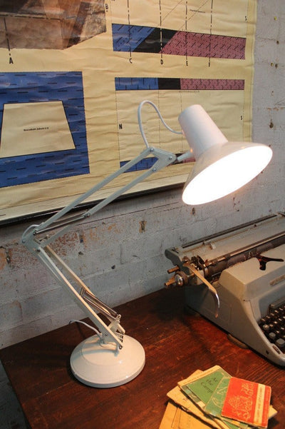Superlux Medium Desk Lamp   Task Lighting