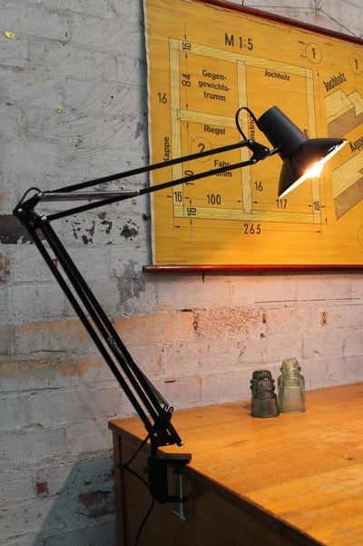 Superlux large desk lamp good for task lighting