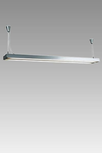 T5 suspended fluorescent light