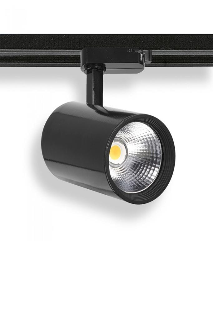 Track Light Black