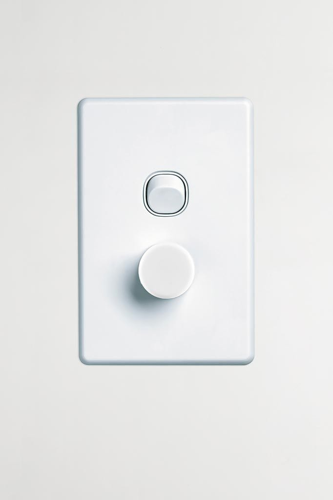 Universal Rotary Dimmer