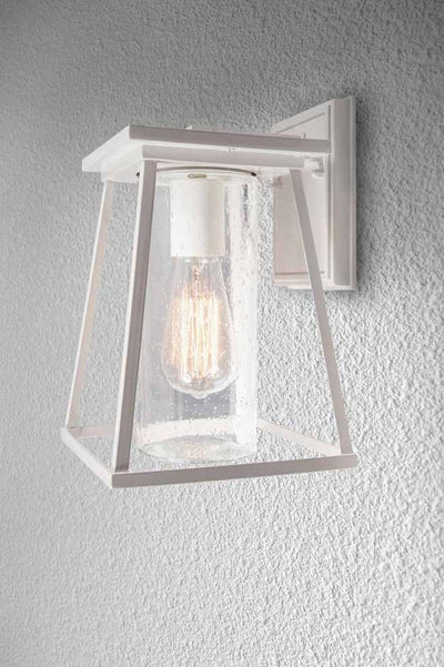 Inlet Exterior Wall Light