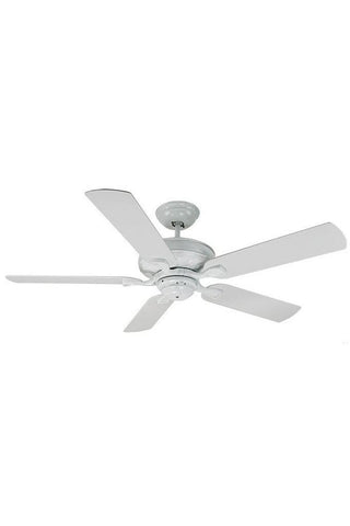 Verandah Outdoor Ceiling Fan in matt white eeb6b230-0d04-46d5-abf0-e42480ec2983