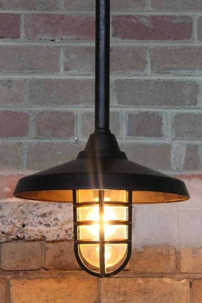 Wharf outdoor pendant light pole mount ideal outdoor light or indoor light