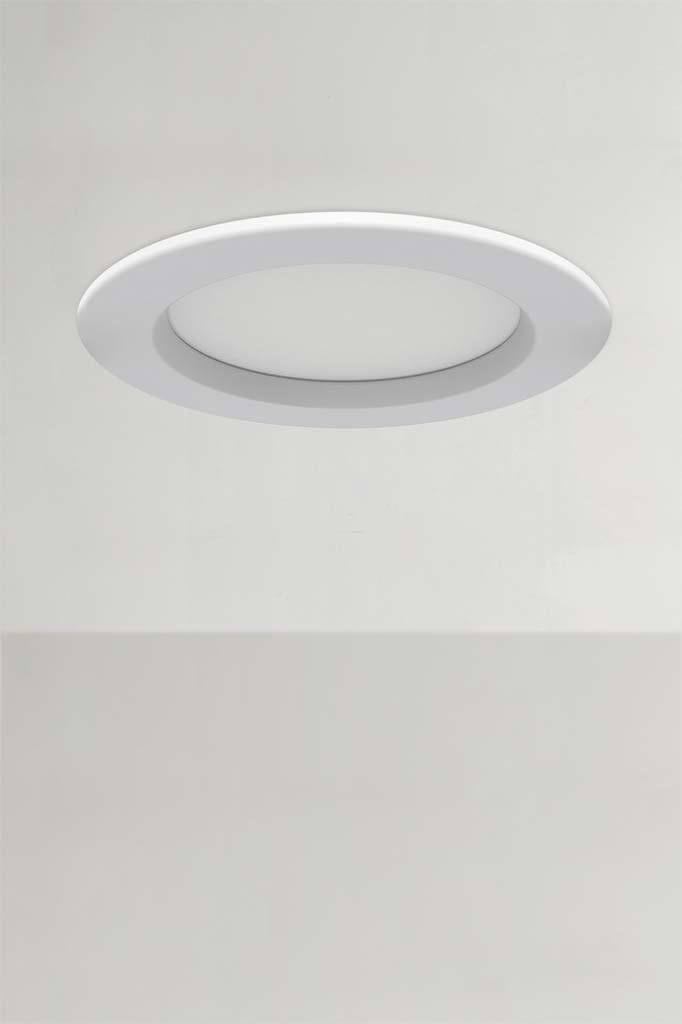 White Downlight