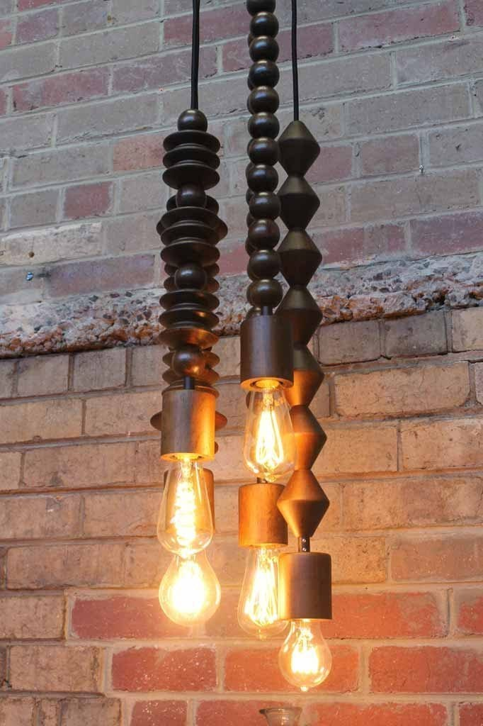 Single Bulb Light Fixture With Cord