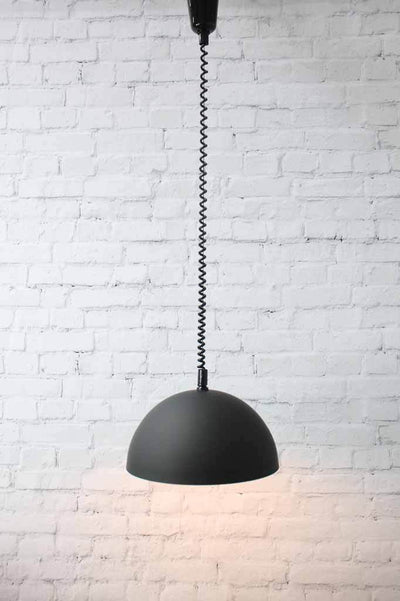 Adjustable task light for industrial style lighting in Melbourne