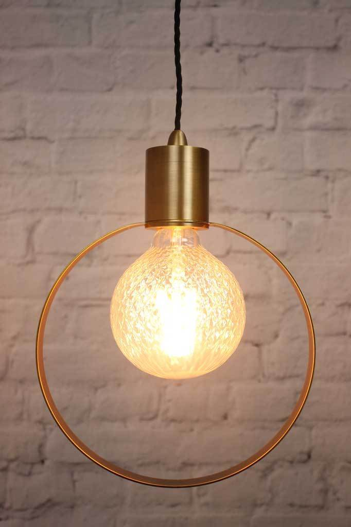 Parlour Pendant Light
