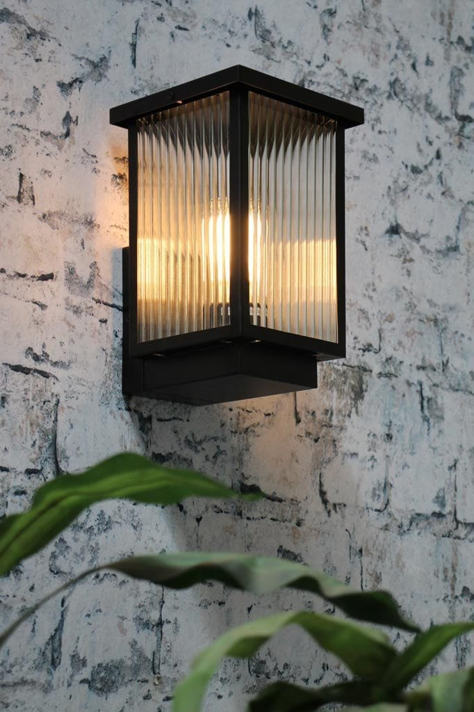 Northshore Exterior Wall Light Contemporary Outdoor Lighting Fat Shack Vintage