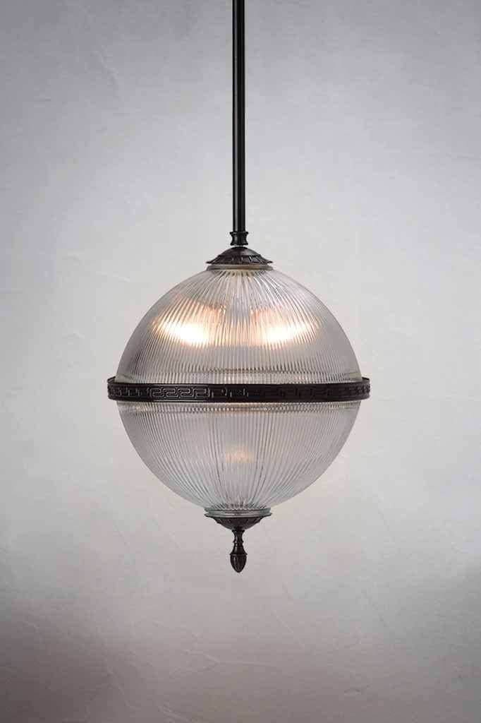 custom made pendant light