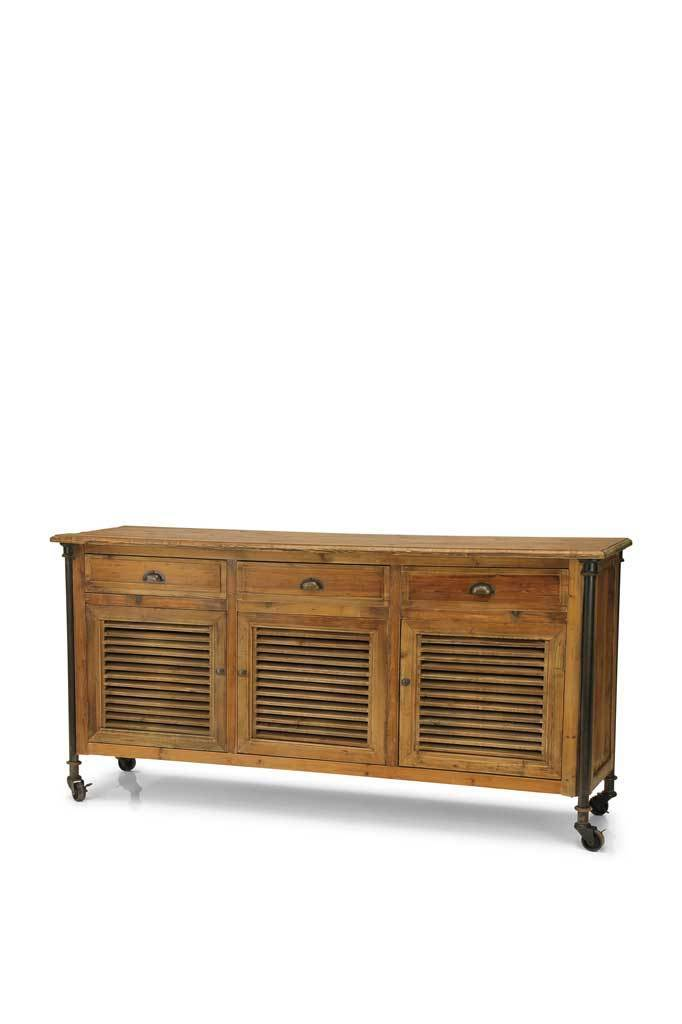 Wooden buffet tables online Australia