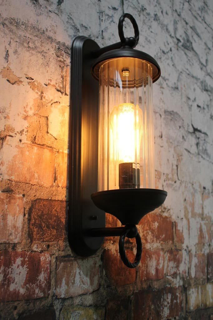 Exterior wall lighting australia