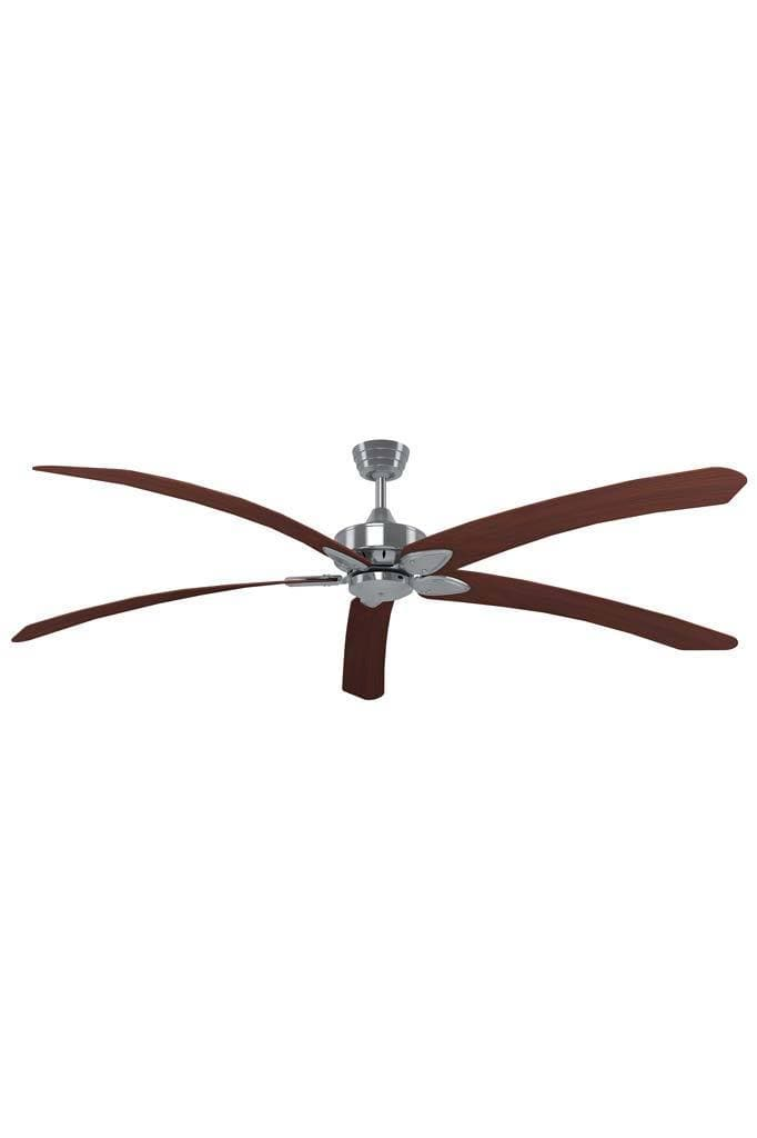 Fanimation Windpointe Ceiling Fan - Teak Blades